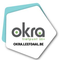 OKRA LEEFDAAL